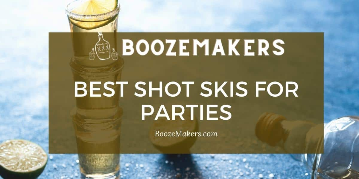best shot skis for weddings and parties