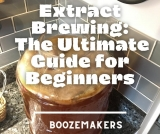 Extract Brewing: The Ultimate Guide for Beginners