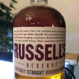 Russell's Reserve 10 Year Old Bourbon Review