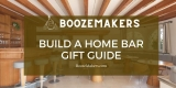 Build Your Perfect Home Bar: Gift & Buyer Guide