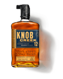 Knob Creek 12 Year Small Batch Bourbon Review